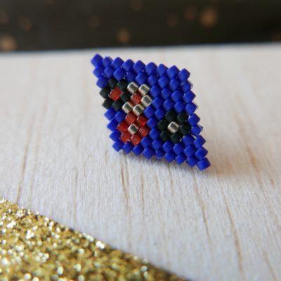 pin's ♢ BLOSSOM ::bleu-cobalt::